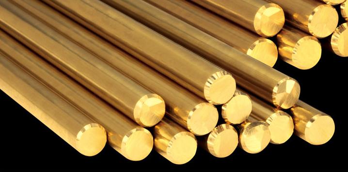 无铅易切削黄铜