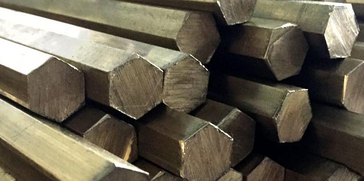 含铅易切削黄铜004